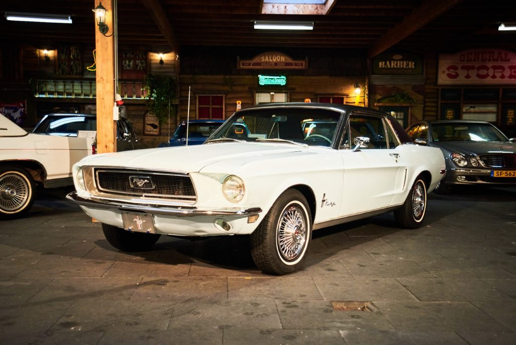 1968-Mustang-289-V8-Hardtop-Automatic (Groot)